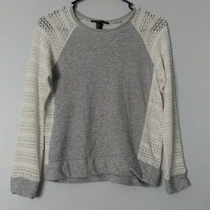 Forever 21: Warm Autumn Sweater
